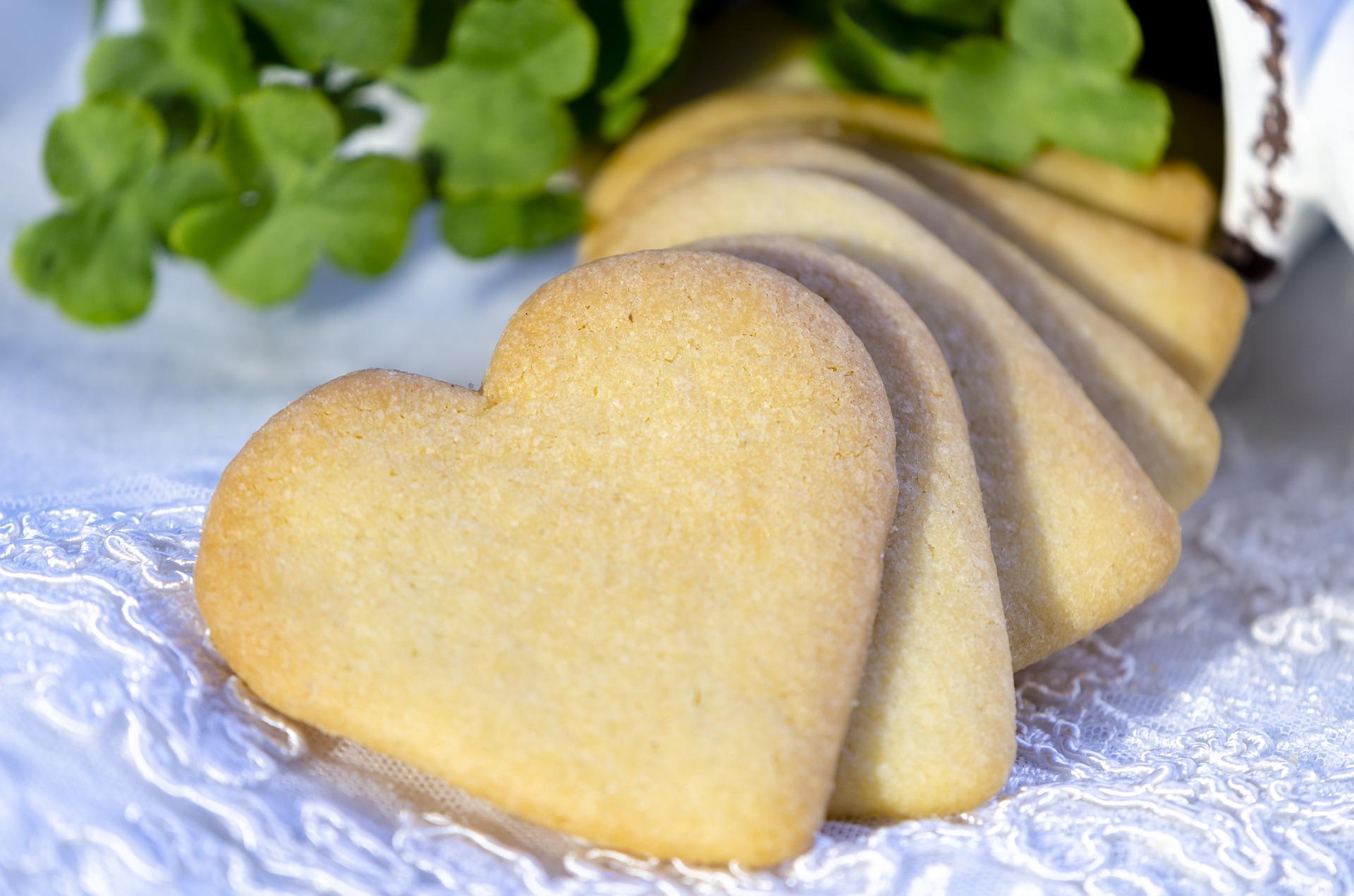 עוגיות טבעוניות